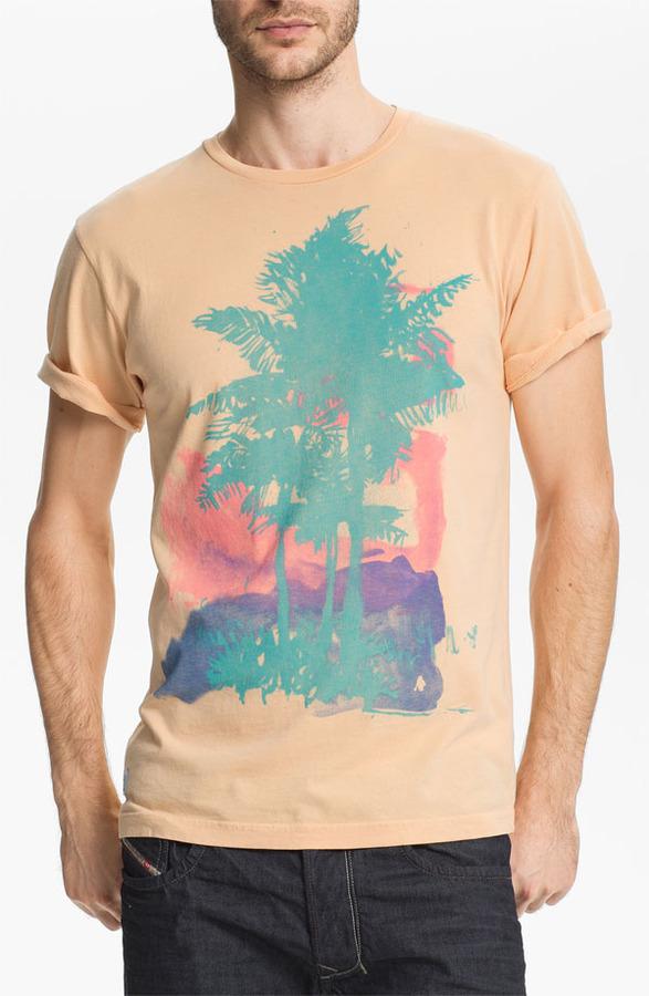 Katin 'Chill' Graphic T-Shirt