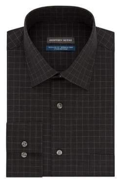 Geoffrey Beene Beene Go Regular-Fit Dress Shirt