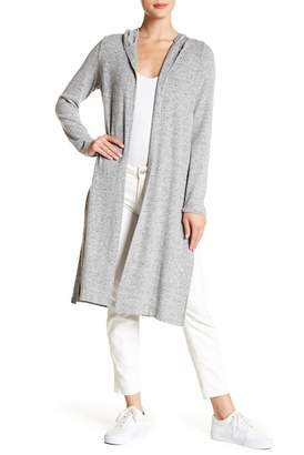 Angie Duster Cardigan