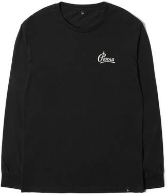 By Parra LONG SLEEVE STAY AWAY BE GONE