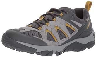 Merrell Men's Outmost Vent Waterproof Hiking Shoe