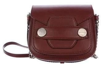 Stella McCartney 2018 Popper Crossbody Bag