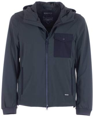 Woolrich Soft Shell Rudder Jacket