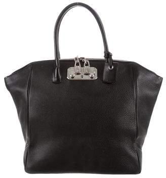 VBH Leather Brera Bag