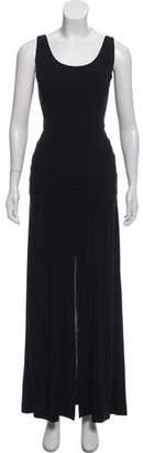 Herve Leger Bodycon Maxi Dress