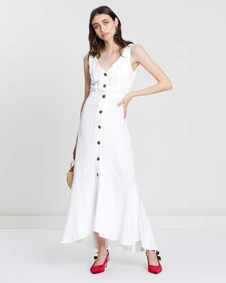Mng Tropez Dress