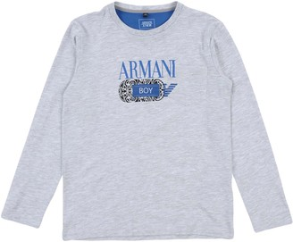 Armani Junior T-shirts - Item 12151397JJ