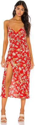The Endless Summer Harper Slip Dress