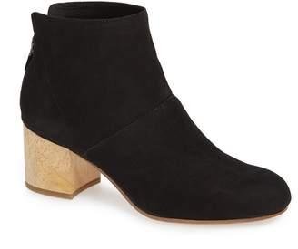Eileen Fisher Suri Block Heel Bootie