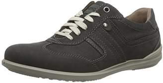 Jomos Men's Primera Low-Top Sneakers Black Size: