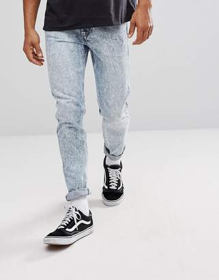 Levi's Levis Line 8 Line 8 slim tapered jeans science