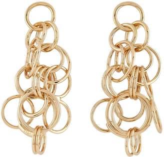 Chloé Multi-Hoop Earrings