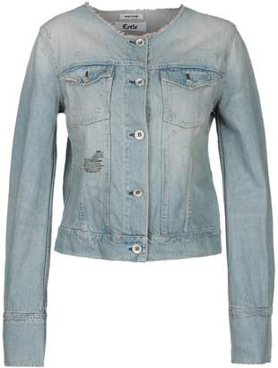 Cycle Denim outerwear