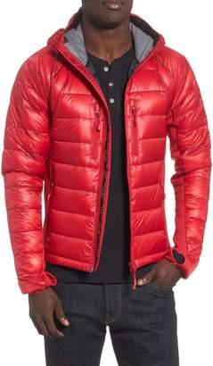 Canada Goose 'Hybridge(TM) Lite Hoody' Slim Fit Packable Jacket