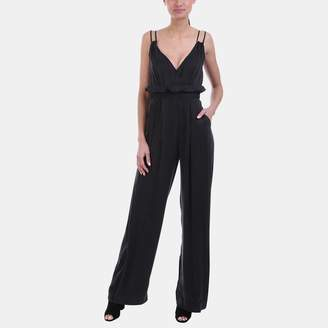 KENDALL + KYLIE Kendall & Kylie Ruched Jumpsuit
