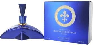 Marina de Bourbon Princess Princesse Eau de Parfum Spray for Women, Blue Royal, 3.4 Ounce