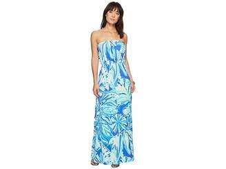 Lilly Pulitzer Marlisa Maxi Dress Women's Dress