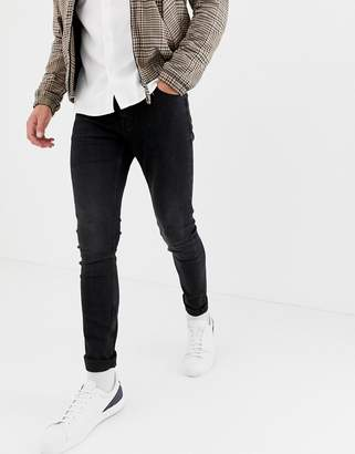 ONLY & SONS Slim Tapered Jeans