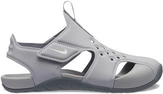 Nike Sunray Protect 2 Pre-School Boys' Sandals