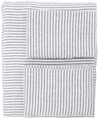 Vintage Striped Sheet Set