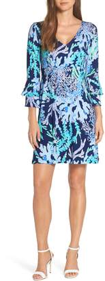 Lilly Pulitzer R) Raina Dress