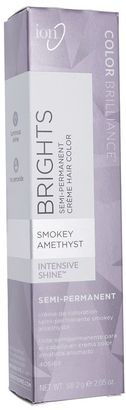 Ion Smokey Amethyst Semi Permanent Hair Color $5.99 thestylecure.com