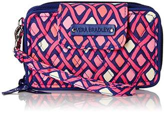 Vera Bradley Smartphone Wristlet 2.0 Wallet