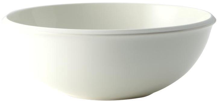 Rachael Ray 10-in. Rise Serving Bowl, White