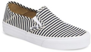 Women's Vans Sf Slip-On Sneaker $51.95 thestylecure.com