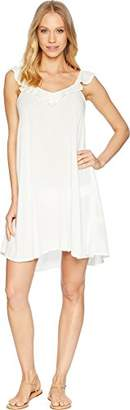 Roxy Women's Dancing Around Coverup Dress