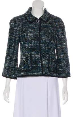 Couture St. John Tweed Casual Jacket