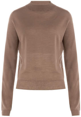 Rick Owens Wool Pullover