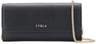Furla Babylon XL chain wallet