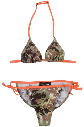 DSQUARED2 Bikinis - Item 47233783SA
