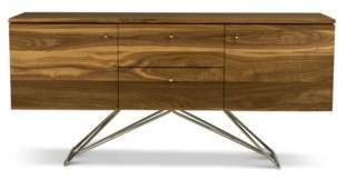 "Bloomingdale's Artisan Collection Oslo 57"" Media Console - 100% Exclusive"