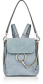 Chloé Women's Faye Small Backpack - Lt. Blue