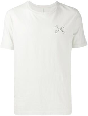 Unravel Project crew neck T-shirt