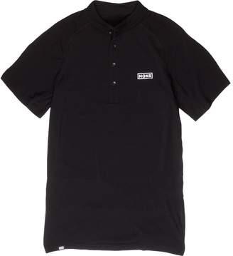 Mons Royale Redwood Polo Shirt - Men's