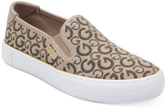 G by Guess Golly Slip On Sneakers Women Shoes