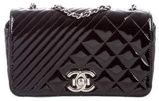 Chanel 2015 Small Coco Boy Flap Bag
