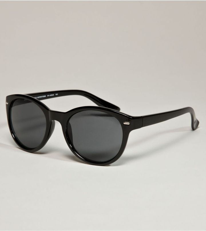 AE Rounded Icon Sunglasses