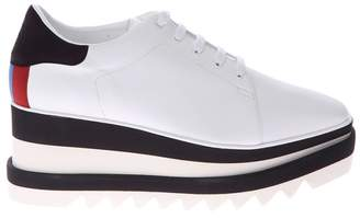 Stella McCartney White Elyse Sneakers
