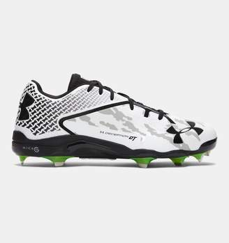 Under Armour Men's UA Deception Low DiamondTips Baseball Cleats All-Star Game Edition
