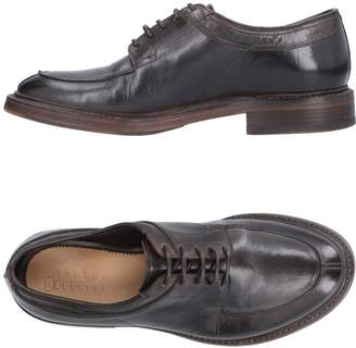 Silvano Sassetti Lace-up shoes