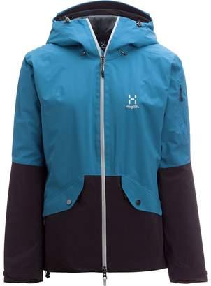 Haglöfs Khione Insulated Jacket - Women's
