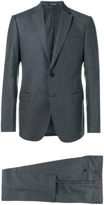 Emporio Armani two piece formal suit