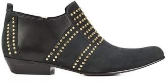 Anine Bing low 'Charlie' boots