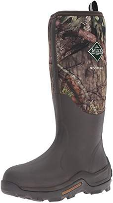 Muck Boot Muck Woody Max Rubber Insulated Men's Hunting Boots