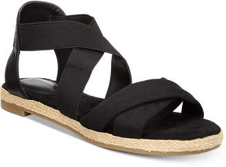 Giani Bernini Colbey Memory Foam Sandals, Created for Macy's Women's Shoes