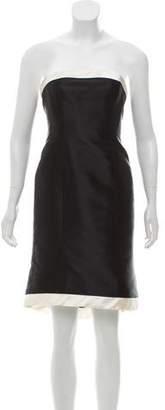 Ralph Lauren Sleeveless Mini Dress
